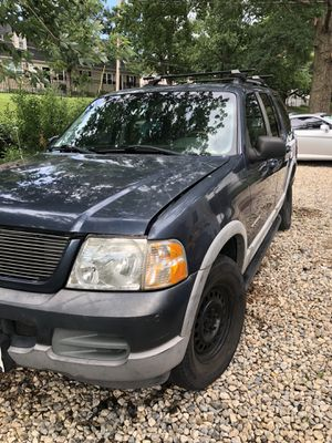 Ford Explorer 2002 for Sale in Cheverly, MD