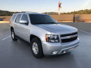2014 Chevrolet Tahoe LS for Sale in Renton, WA