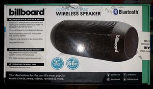 Bluetooth speaker for Sale in Chino, CA