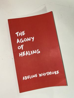 the Agony of Healing by Adeline Whitmore for Sale in Brooklyn, NY