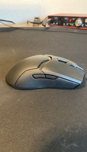 Razor Viper Ultimate Gaming Mouse for Sale in Fleming Island, FL