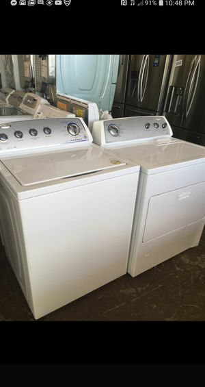 Washer and dryer for Sale in Hawthorne, CA