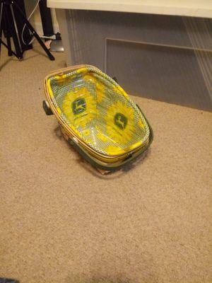 John Deere Collectible Longaberger Basket for Sale in Lawrenceville, GA