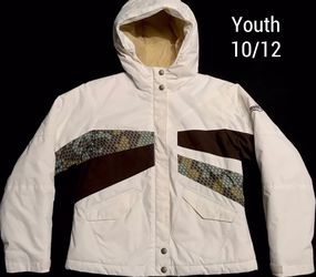 Youth Columbia Snow Jacket (Size 10/12) for Sale in Tigard,  OR