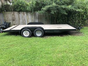 18x7 trailer for Sale in Lutz, FL
