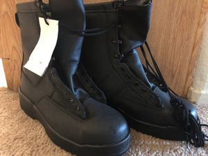 Brand New Military Boots for Sale in Irvine, CA