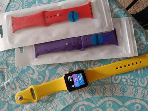 Apple watch series 3 for Sale in Cleveland Heights, OH