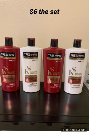 Tresemme set for Sale in Los Angeles, CA
