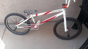 Specialized fuse 3 bmx 20in bike for Sale in Surprise, AZ