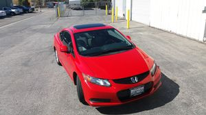 2012 Honda Civic for Sale in Norco, CA