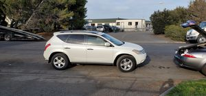 2004 Nissan Murano for Sale in Galt, CA
