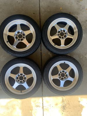 Rota Wheelflow/ Wheels and tires for Sale in Oceano, CA