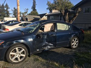 Nissan Maxima 2005 for parts for Sale in Tacoma, WA