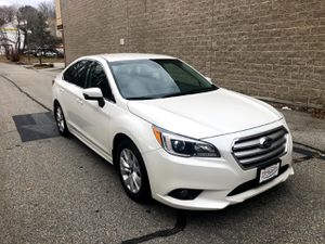2017 Subaru Legacy for Sale in New London, CT