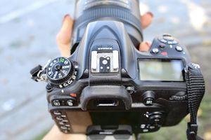 Nikon D7200 DSLR Camera (lens sold separately) for Sale in Oceanside, CA
