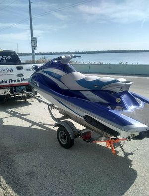 Yamaha vx deluxe 2005 for Sale in Hialeah, FL