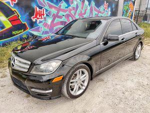 2013 Mercedes Benz C250 130k $7500 for Sale in Miami, FL