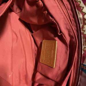 Coach Diaper Bag for Sale in La Salle, CO
