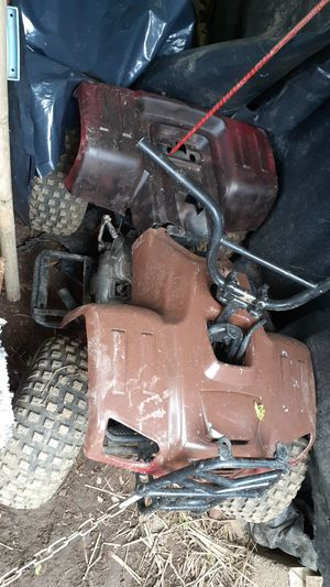 Four wheeler for Sale in Portland, OR