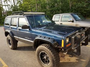 2001 Jeep XJ for Sale in Swanville, ME