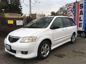 2003 Mazda MPV for Sale in Riverbank, CA