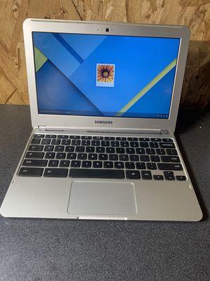 """Samsung Chromebook 11.6"""" XE303C12 Series 3 for Sale in Altadena, CA"""