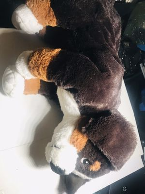 puppy stuffed animal for Sale in Rancho Cucamonga, CA