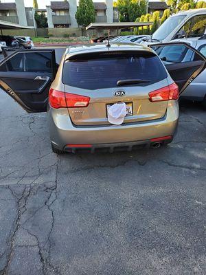 Kia Forte5 SX Hatchback for Sale in Sacramento, CA