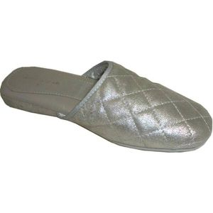 Patricia Green Silver Slippers for Sale in Brooklyn, NY