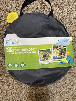 Car Seat Canopy for Sale in Hitchcock, TX