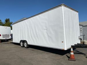 Indoor car trailer for Sale in Alhambra, CA