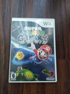 Mario galaxy for Sale in San Diego, CA
