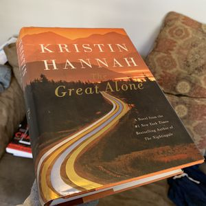 Fiction Book for Sale in Boston, MA