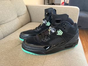 Jordan Spizike Men's size 12 1/2 for Sale in Seattle, WA