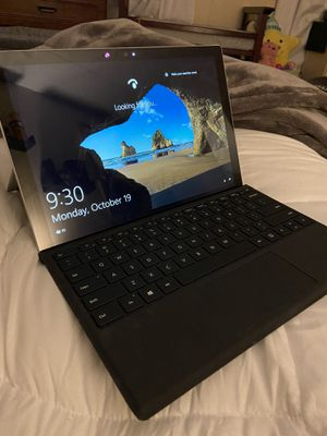 Microsoft Surface Pro 7 for Sale in Bristol, WI