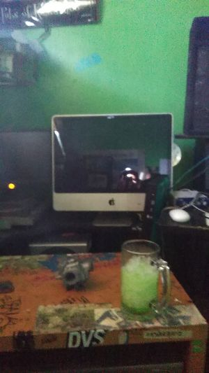 iMac for sale w/ pro tools and audio interface for Sale in West Covina, CA
