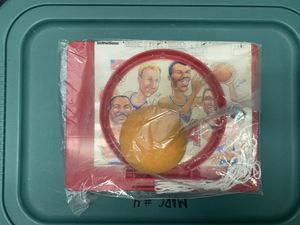 1992 Dream Team Basketball Set for Sale in Tampa, FL