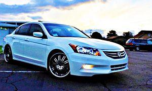 2009 Honda Accord EX-L for Sale in Middletown, NJ
