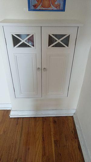 Wall cabinet -2 shelf for Sale in Brooklyn, NY