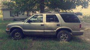 2000 chevy blazer for Sale in Burns, TN