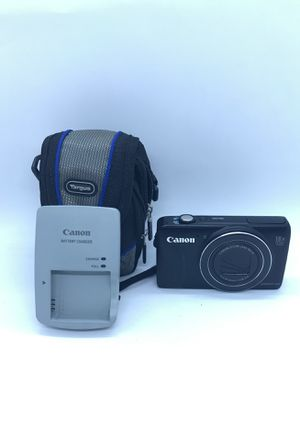 Canon SX600 HS Full HD 16.0 Mega Pixels Digital Camera for Sale in Naples, FL