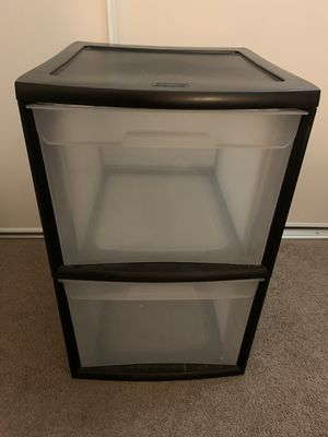 2 Drawer Storage for Sale in Phoenix, AZ