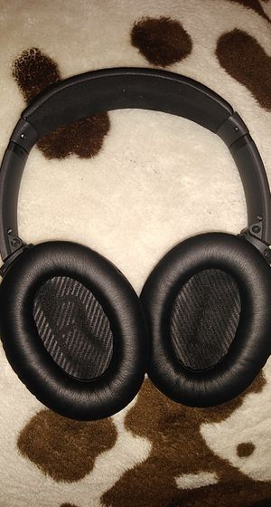 Bose noise cancelling headphones for Sale in Denver, CO