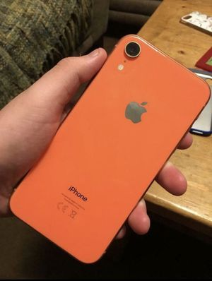 iPhone XR for Sale in San Antonio, TX