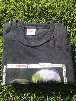 Supreme Jelly Fish Tee for Sale in Beaverton, OR