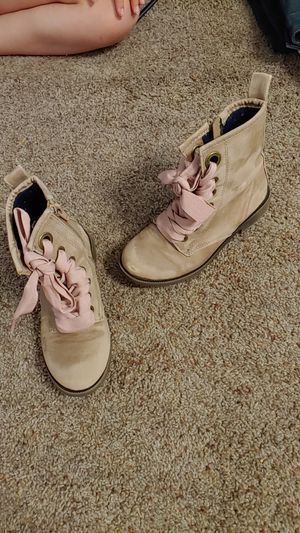Girls Size 13 Boots for Sale in Wheat Ridge, CO
