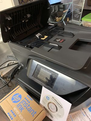 HP Printer for Sale in Jacksonville, FL
