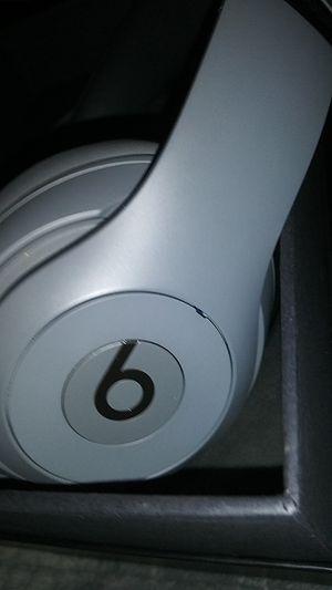 Beats studio wireless grey for Sale in Fresno, CA