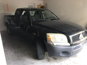 Mitsubishi raider for Sale in Haines City, FL