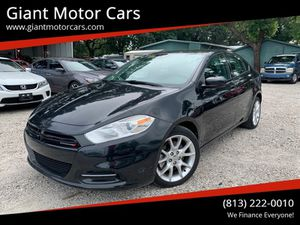 2013 Dodge Dart for Sale in Tampa, FL